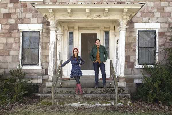 'Cheap Old Houses': The 1 Home Style You'll Never See on the HGTV Show (Exclusive)
