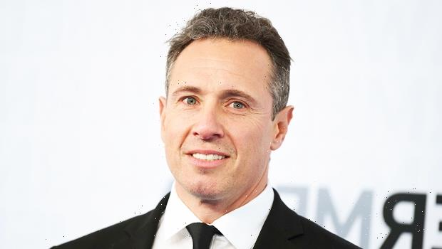 Chris Cuomo's Former Boss Accuses Him of Sexual Harassment & Urges Him To 'Repent'