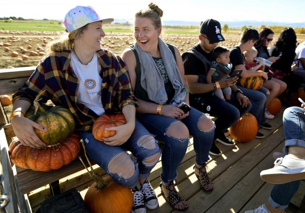 Colorado fall bucket list: 10 ways to celebrate the season