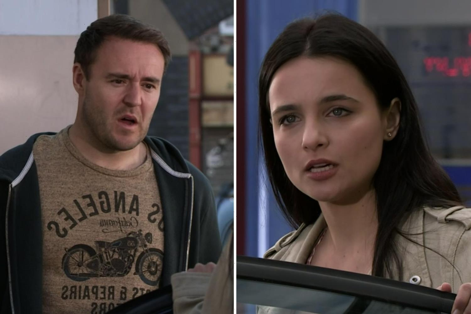 Coronation Street bombshell as Alina Pop reveals huge secret before leaving Tyrone Dobbs and the cobbles behind