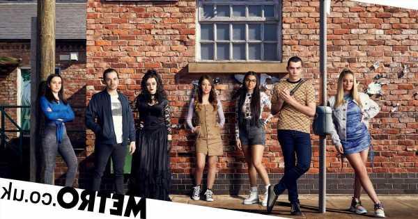Coronation Street star heaps praise on 'fantastic' younger cast