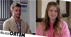 Corrie's Summer is gutted to lose Daniel as a tutor but does she have a crush?