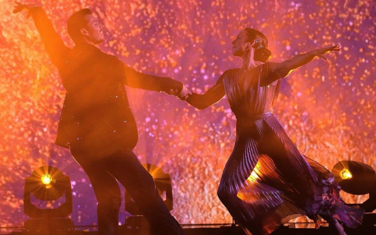 DWTS Recap: One Couple Gets Highest Score, One Other Is Eliminated