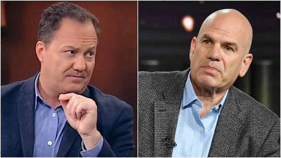 David Simon to Anti-Abortionist: Women Are Not 'Easy Bake Ovens Beholden to Your Forced Birth Fantasies'