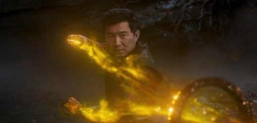 Disney Owned 60 Percent of the Weekend Box Office as Shang-Chi Broke a Record