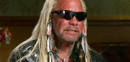 Dog the Bounty Hunter says he 'has pass to use N-word & it doesn't make him racist' after daughter Bonnie's shock claims