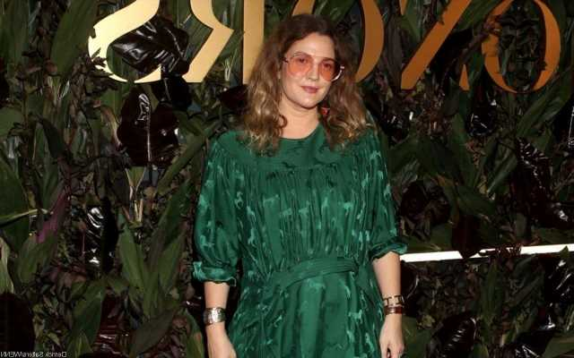 Drew Barrymore Fights Back Tears Revisiting Mental Health Institute She Was Committed at 13