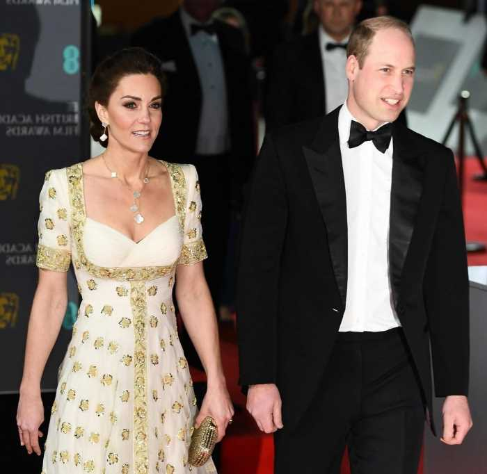 Duchess Kate apparently wore a very light green dress to her brothers wedding