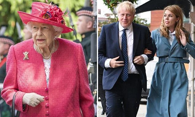 EDEN CONFIDENTIAL: Boris Johnson WILL visit the Queen at Balmoral