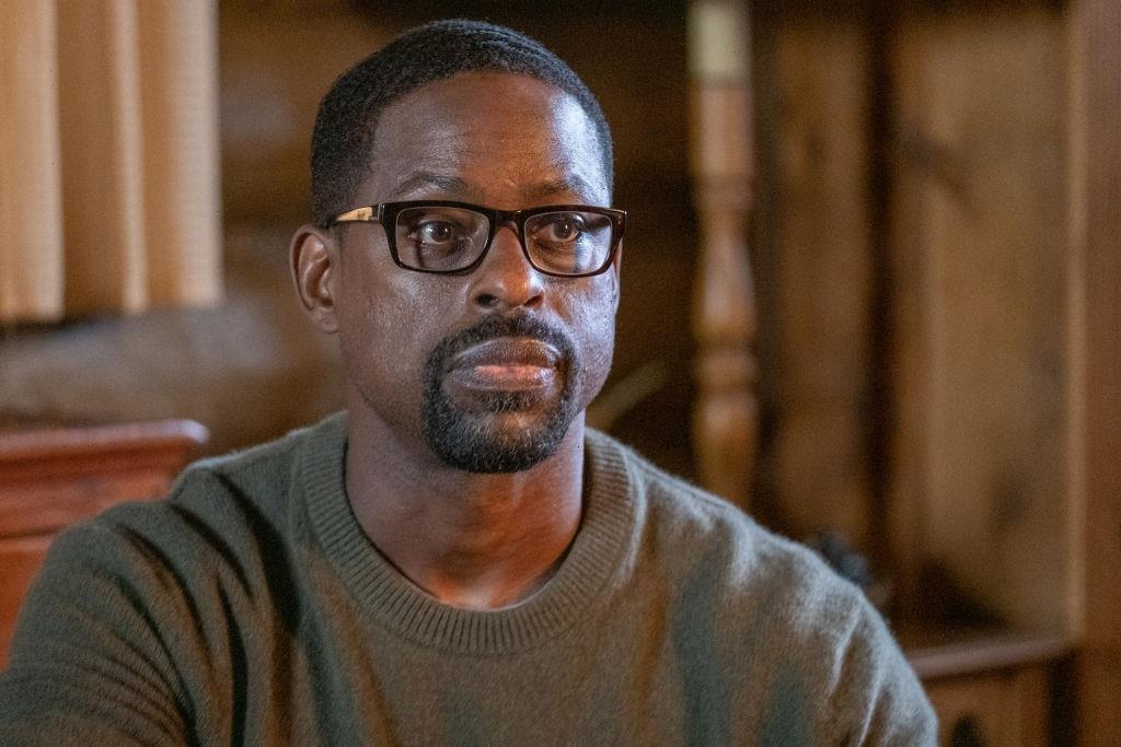 'Emmys 2021': Sterling K. Brown Is Nominated For More Than Just 'This Is Us'