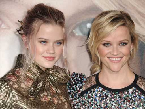 Everything We Know About Reese Witherspoon's Daughter Ava Phillippe