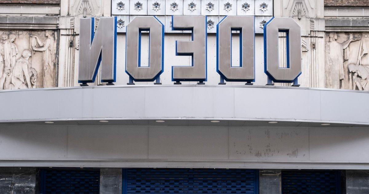 Ex-Odeon worker shares worst discoveries – from used condoms to cups of pee