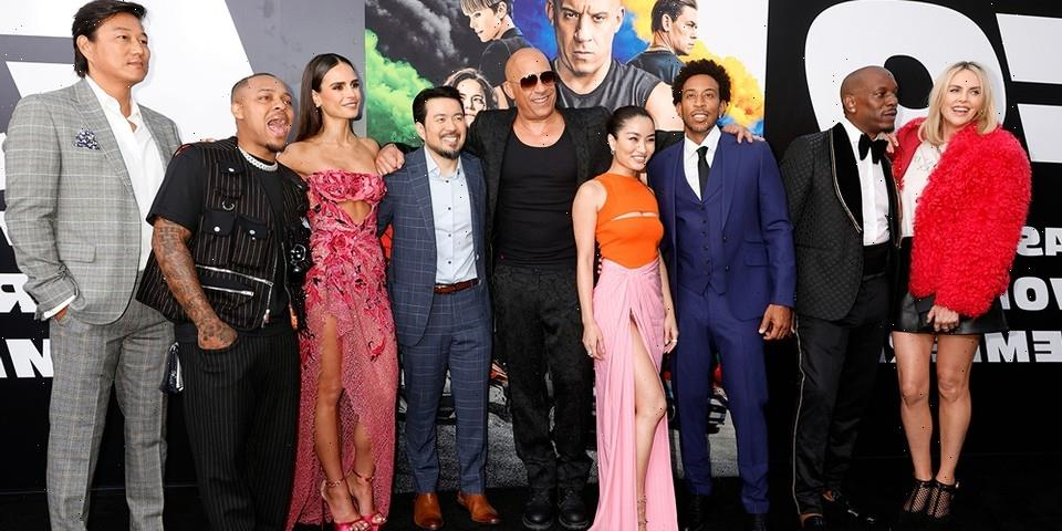 'Fast & Furious' Director Justin Lin Confirms Last Two Films Will Tell One Chapter