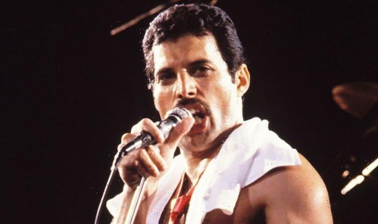 Freddie Mercury: Who did the Queen star write Love of My Life for?