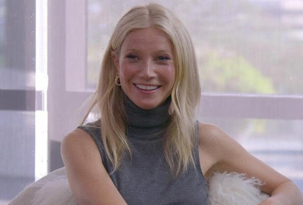 Gwyneth Paltrow's Sex, Love & goop Gets Netflix Premiere Date