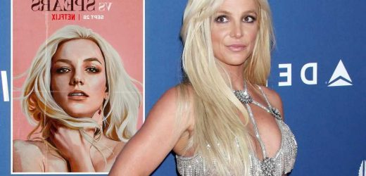 How Britney Spears feels about the new Netflix doc Britney vs Spears