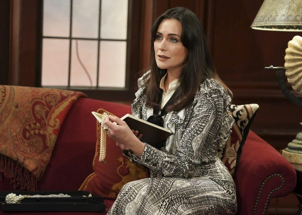 How Much Is 'The Bold and the Beautiful' Star Rena Sofer Worth?