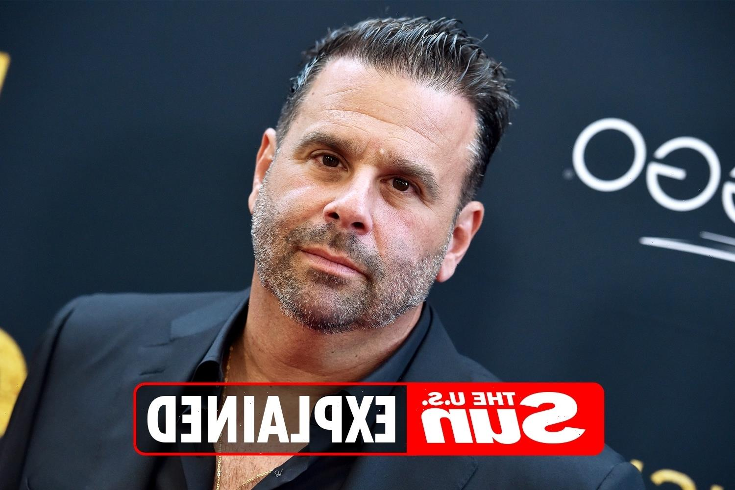 How many kids does Randall Emmett have?