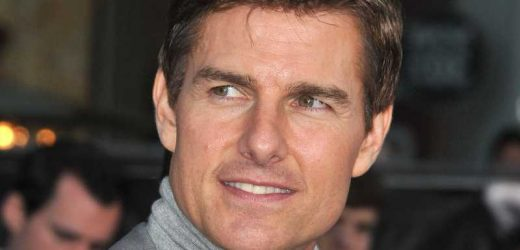 Inside Tom Cruises Super Secretive Love Life