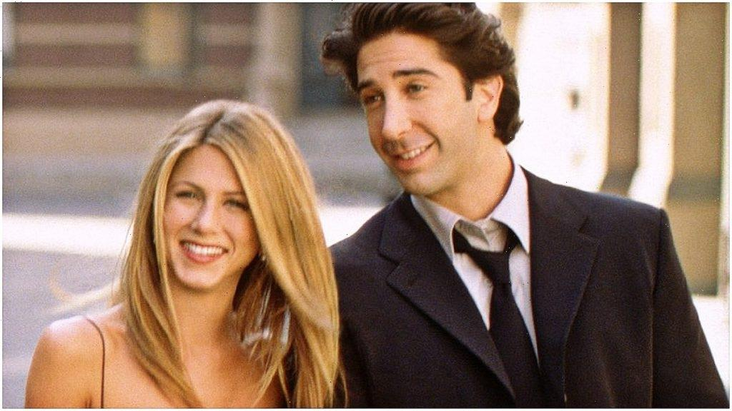Jennifer Aniston Finally Responds to 'Friends' Fans Who Hope She Is Dating David Schwimmer
