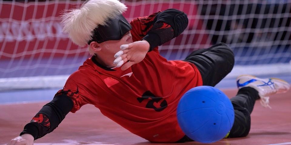'Jujutsu Kaisen' Fans Think This Chinese Athlete Looks Like Gojo Satoru