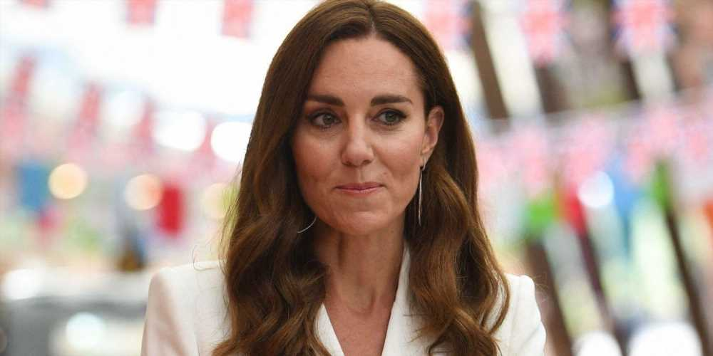 Kate Middleton's Latest Outfit Is the Definition of Business on Top, Party on the Bottom