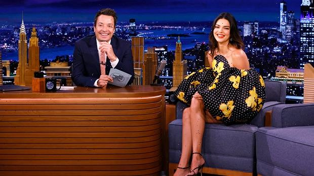 Kendall Jenner Reveals How She Found Out About Kylies Pregnancy & Why She Wasnt Shocked  Watch