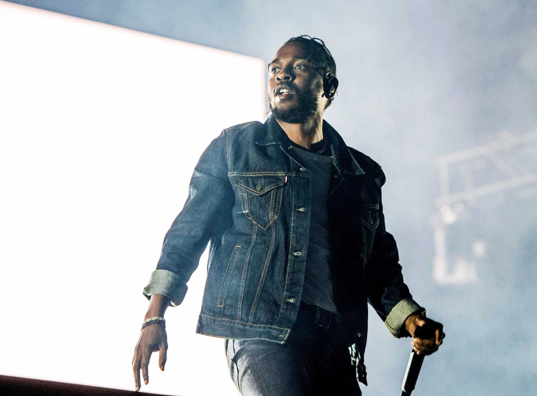 Kendrick Lamar Is Finally Back With Baby Keem's New Track 'Range Brothers'