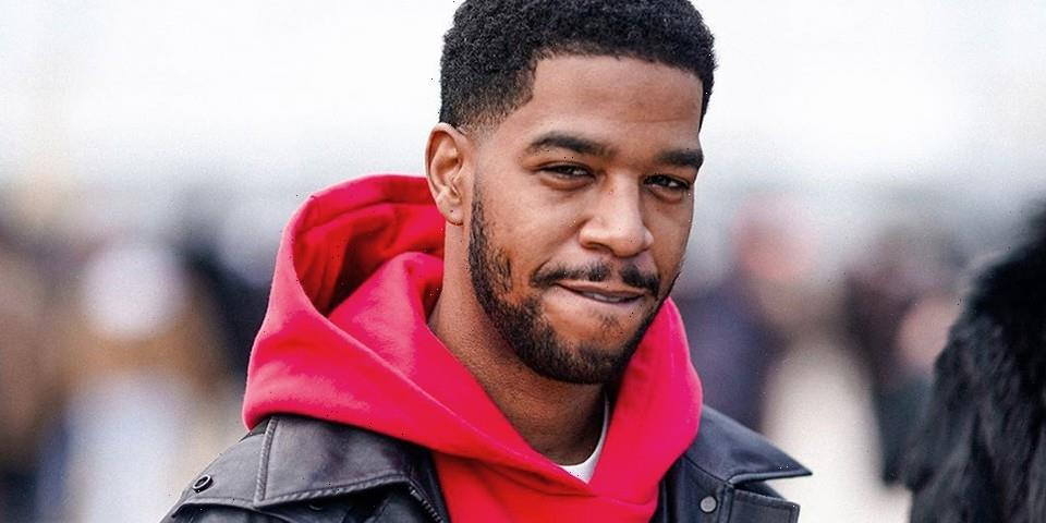 """Kid Cudi Speaks About """"The Scotts"""" Collab With Travis Scott for the First Time in Months"""