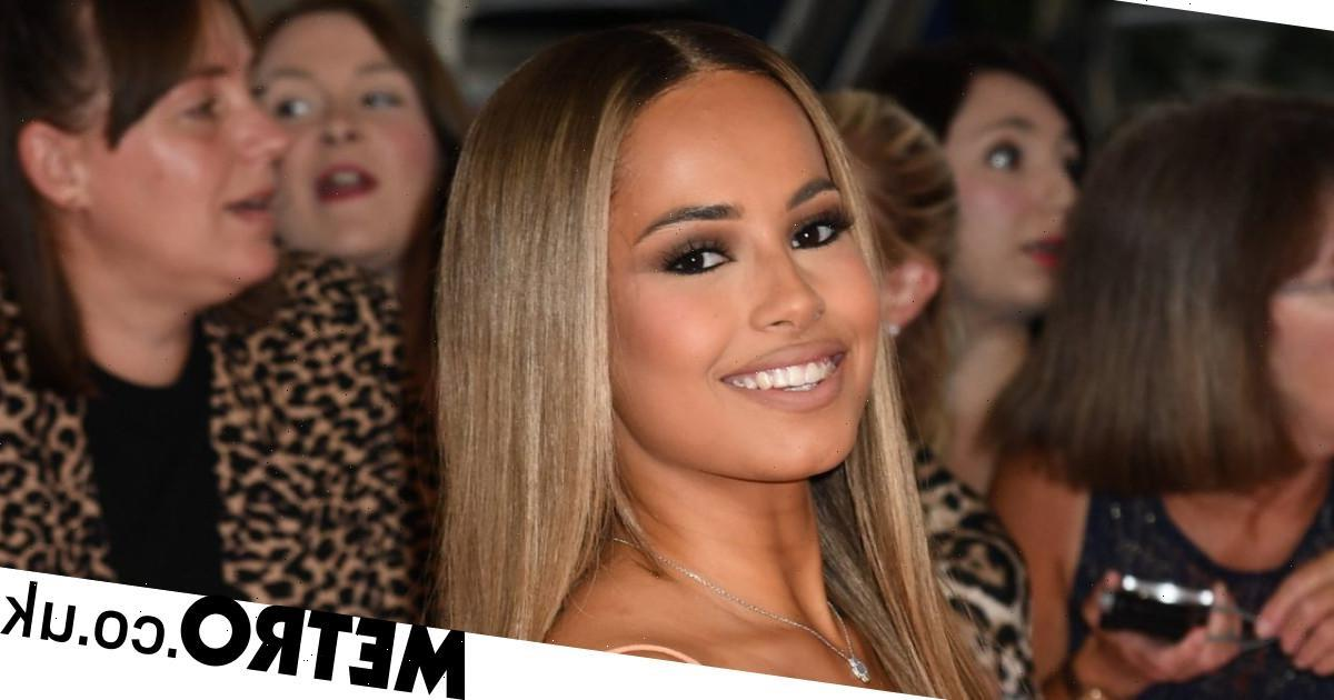 Love Island's Amber Gill responds to rumours she's open to dating women