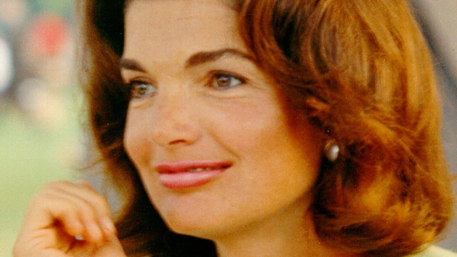 Meet The Man Jackie Kennedy Almost Married Before JFK