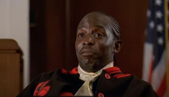 Michael K. Williams: A Career In Pictures
