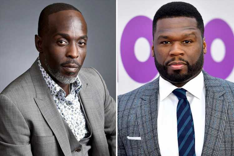 Michael K. Williams death: 50 Cent ripped as 'disrespectful' for ignoring The Wire star's passing to promote his show