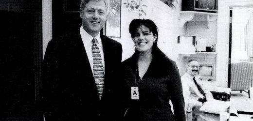 Monica Lewinsky says her new documentary will explore cancel culture: 'We're drowning in shame'