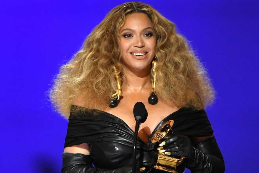 New Beyoncé Song to Appear in Will Smith's 'King Richard'