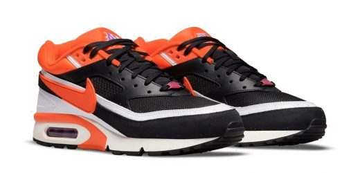 """Nike's Air Max BW """"Los Angeles"""" Is a Colorful Homage to the City of Angels"""