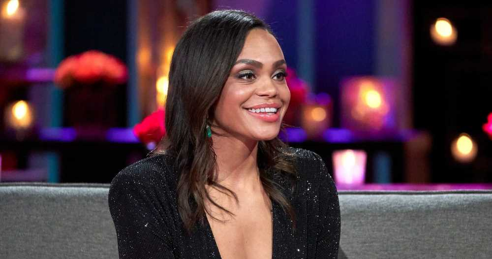 Not Greg! Next Bachelor Will Come From Michelle's 'Bachelorette' Season