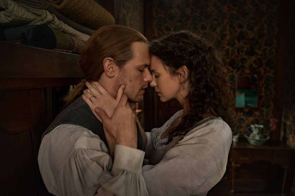 'Outlander' Characters That Are Based on Real People