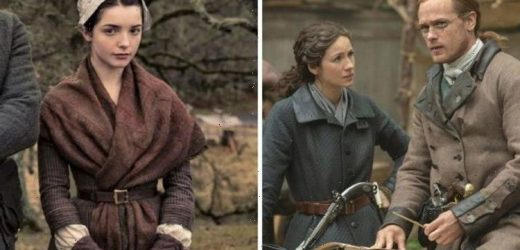 Outlander season 6: Will Allan Christie be the father of Malva's baby?