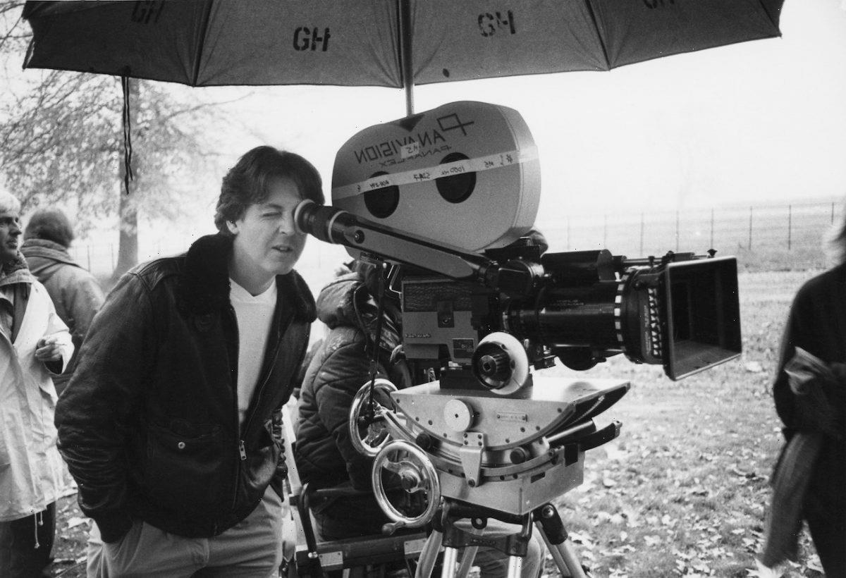 Paul McCartney Hates This Scene in a Classic John Hughes' Film