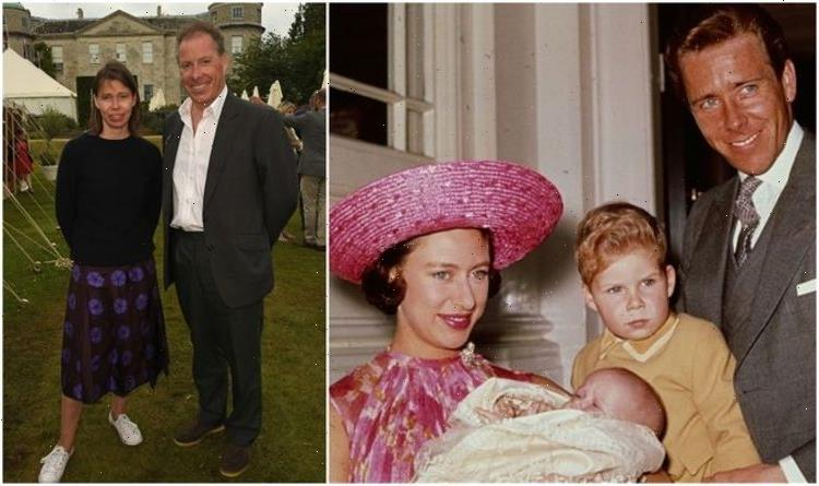 Princess Margarets children raised eyebrows in politics and painting – what they do now