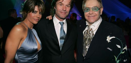 'RHOBH': Lisa Rinna Slams Sutton Stracke Over $30,000 Elton John Event Tickets – 'Elton John Invited Us'