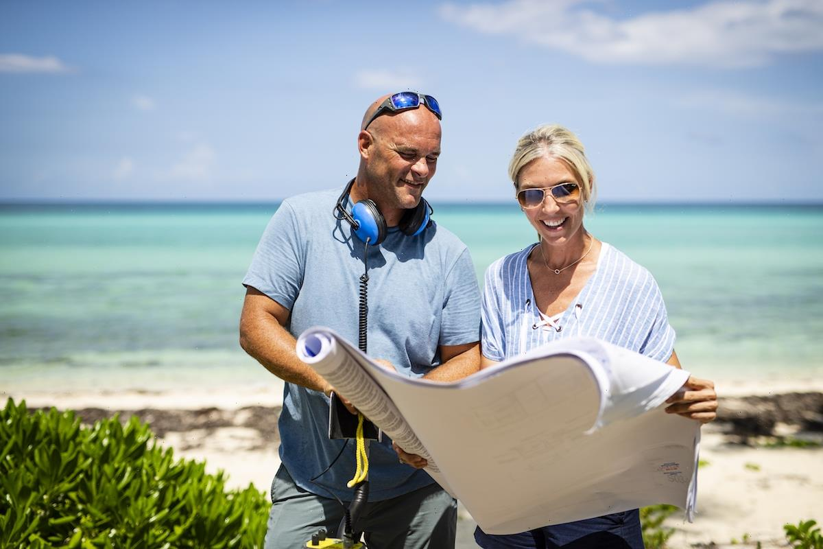 'Renovation Island' Season 2 a Ratings Win for HGTV, More Shows With the Baeumler Family on the Horizon