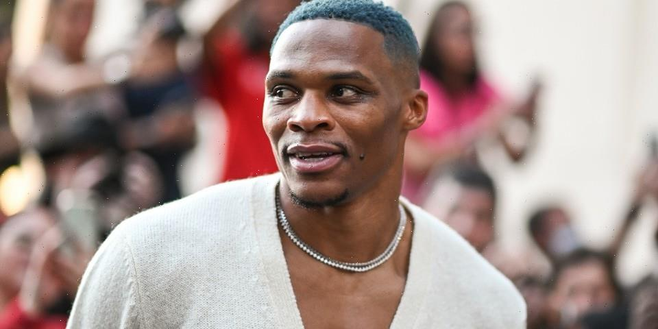 Russell Westbrook Releases Documentary About His Life Ahead of 2021/22 NBA Season