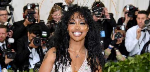 SZA Released New Music and May Have Responded to Kanye West's Alleged Text Thread
