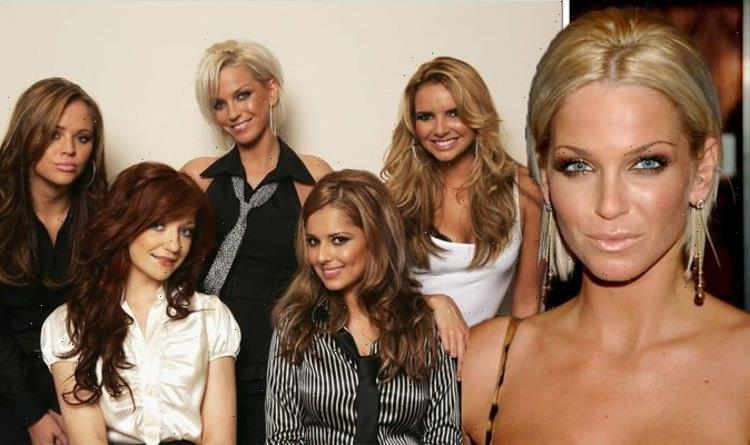Sarah Harding missed Girls Aloud before losing touch with them