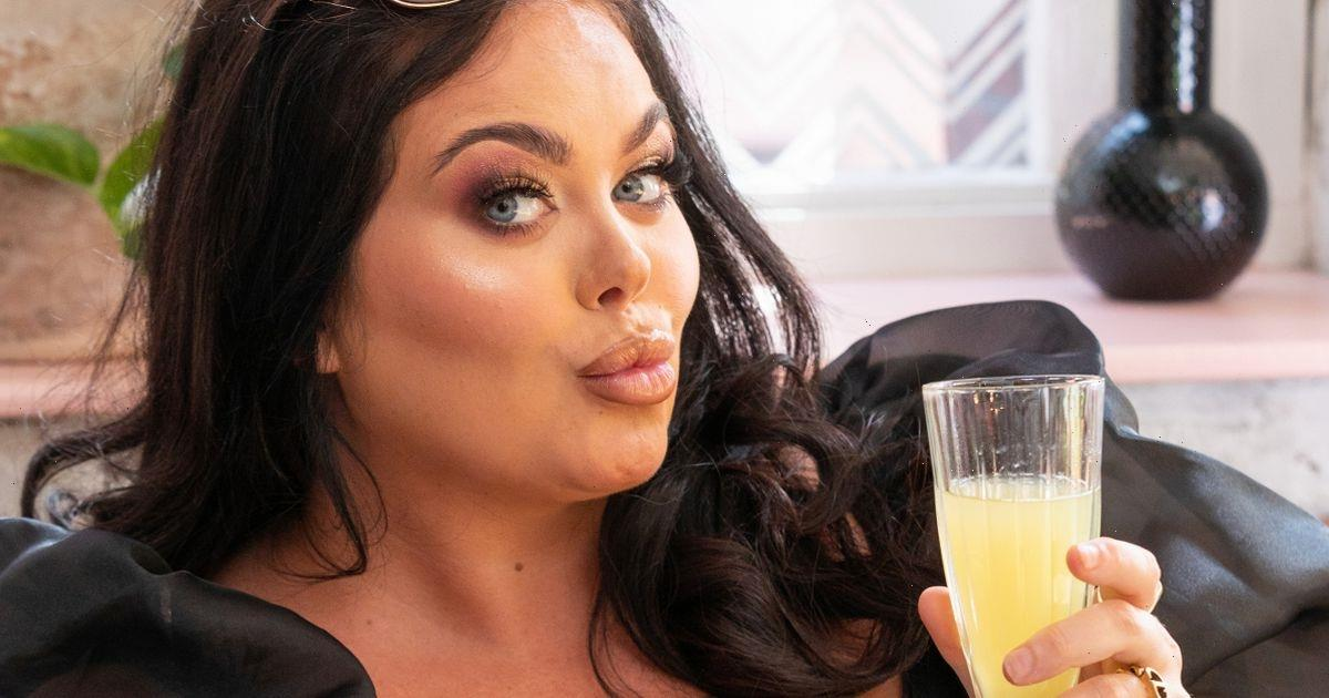 Scarlett Moffatt says bouncers refused her entry from club for being too short