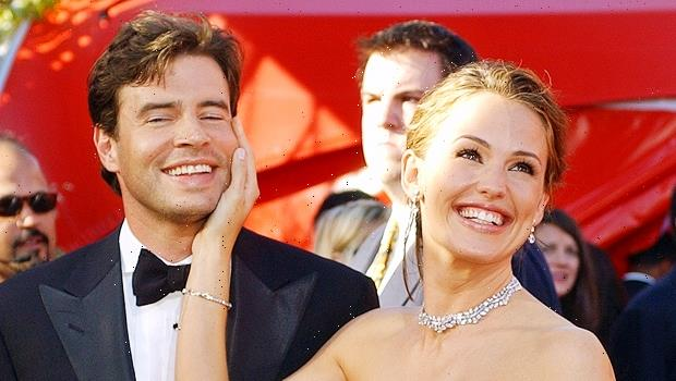 Scott Foley Confesses He Doesnt Keep In Contact With Ex Jennifer Garner In Rare Interview About Marriage