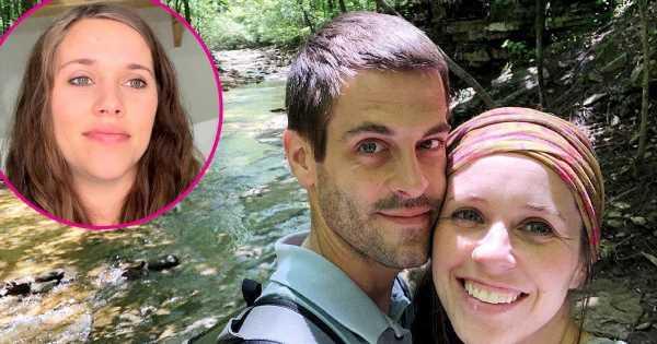 See Jill Duggar and Derick Dillard 'Finally' Meeting Jessa's Daughter Fern