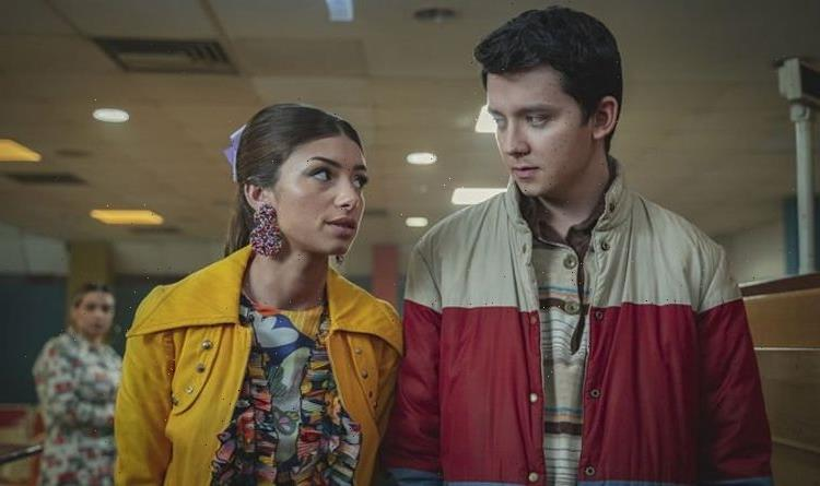 Sex Education season 4 release date, cast, trailer, plot: When is it out?